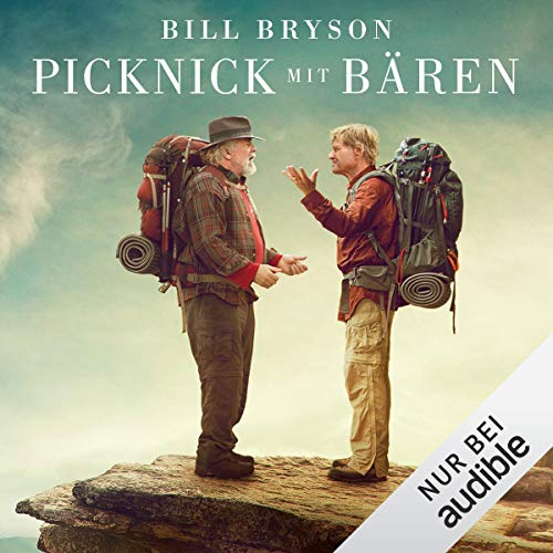 Picknick mit Bären Titelbild
