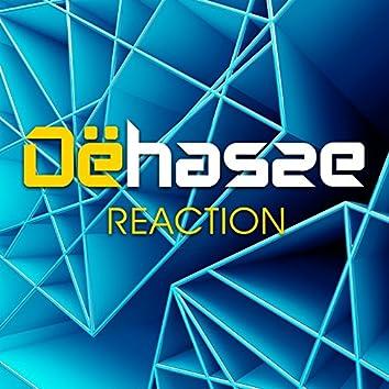 Reaction (feat. Mark Le Sal)