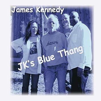 JK's Blue Thang