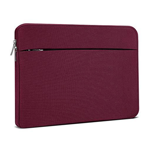 AtailorBird Laptop Sleeve 15.6 Zoll Stoßfestes Laptop Hülle 15.6 Zoll Wasserdicht Laptoptasche 15.6