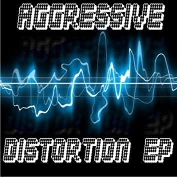 Aggressive Distortion Ep