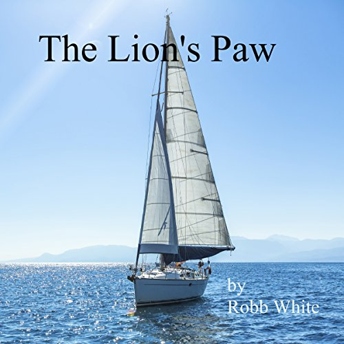 The Lion's Paw audiobook cover art