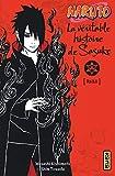 Naruto roman, tome 9