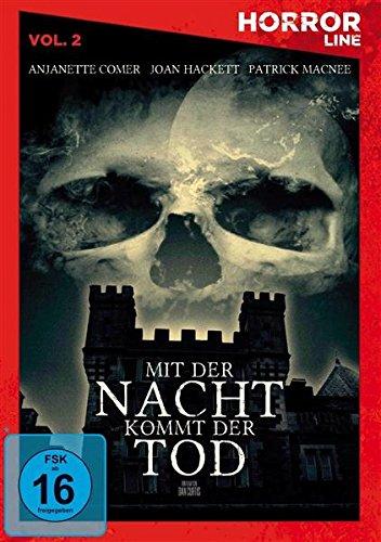 Mit der Nacht kommt der Tod - Horror Line [Limited Edition]
