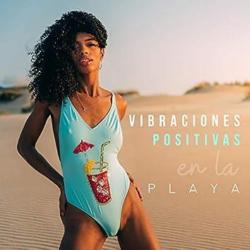 Vibraciones Positivas en la Playa