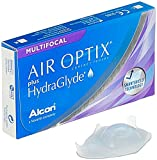 Air Optix plus HydraGlyde Multifocal Monatslinsen weich