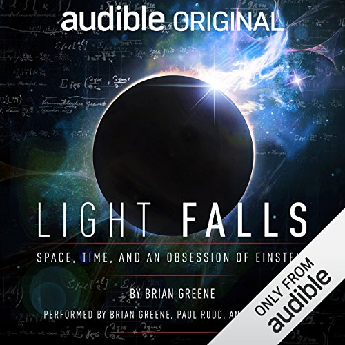 Light Falls cover art