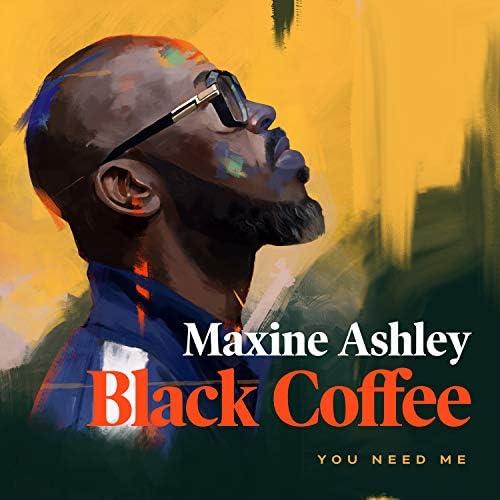 Black Coffee feat. Maxine Ashley & Sun-El Musician