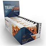 SCI-MX Nutrition High Protein Cookie Box, Salted Caramel, 12 x 75 g