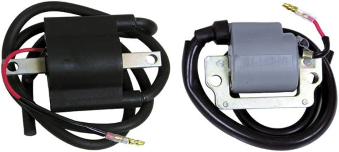 Ricks Motorsport Max Be super welcome 87% OFF Electric Hot Ignition Shot 23-501 Coil