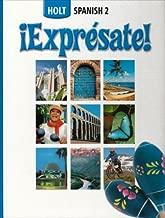 ¡Exprésate!: Student Edition Level 2 2006