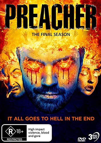 Preacher: The Final Season (Season Four)