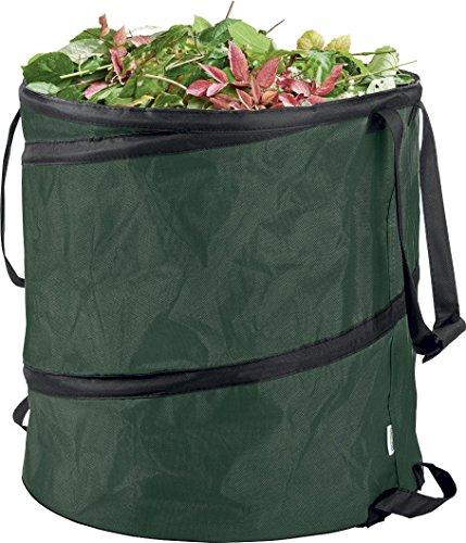 Florabest® Falttone Garten Abfallsack - 85 Liter