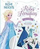 LA REINE DES NEIGES - Robes féeriques - Disney