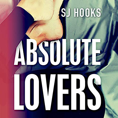 Absolute Lovers (Danish edition) audiobook cover art