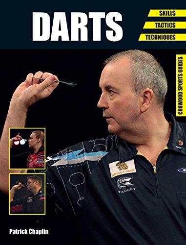Darts: Skills - Tactics - Techniques (Crowood Sports Guides) (English Edition)