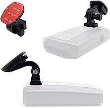 LycoGear Radar Detector Easy Magnet Adhesive Mount for Escort MAX360C MAX 3 EX, iX, iXc, Beltronics GT-1, GT-360 Cobra Dua...