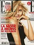 Elle (France) Magazine - 17 June 2011 - French Edition (Cameron Diaz feature) (#3416)