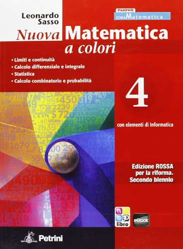 N.MAT.COL.ROSSA 4: Vol. 4