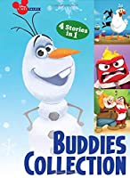 Buddies Collection (Disney First Tales)