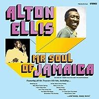 Mr Soul Of Jamaica - Greatest Hits by Alton Ellis