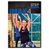 Cathe Friedrich Step Boss Imax 4 Step Aerobics Workout DVD
