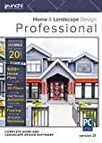 Punch! Home & Landscape Design Professional v21 - Windows [PC Download]