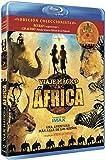 Viaje Mágico A África [Blu-ray]
