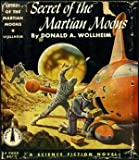The Secret of the Martian Moons, a Science Fiction Novel