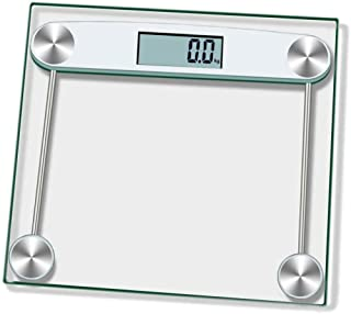 KLT Báscula de pesaje Inteligente de Baño Báscula Electrónica de Piso Báscula de Medición de Piso de la Grasa del Cuerpo Báscula Digital Balance Conectar Max 180kg