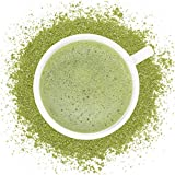 Organic Sweet Matcha Energy - 3oz bag (Approx. 20 Servings) | Full Leaf Tea Co.…