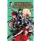 My Hero Academia, Vol. 22 (Volume 22)