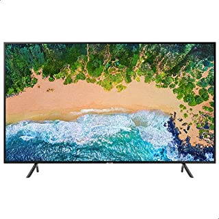 Samsung 75 Inch UHD 4K Smart TV NU7100 Series 7 with Built-in Receiver