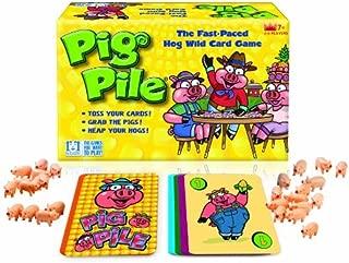 R & R Games Pig Pile