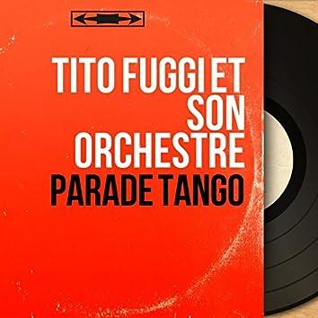 Parade tango (Mono Version)