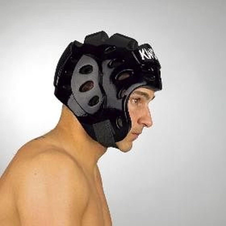KWON Kopfschutz Sport CE L L L weiß B001V7ZAGA  Neues Produkt b6a6db