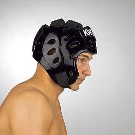 KWON Kopfschutz Sport CE M weiß B001V81FEU   | Lebendige Form