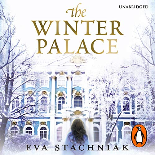 The Winter Palace cover art