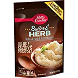 Betty Crocker Homestyle Butter and Herb Potatoes, 4.7...