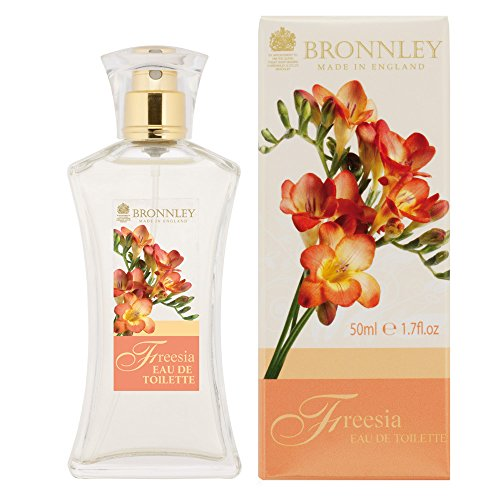 BRONNLEY Bro Freesie EDT Vapo 50 ml