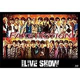【Amazon.co.jp限定】FAKE MOTION 2021 SS LIVE SHOW (特典:ラバーコースター付)[Blu-Ray]