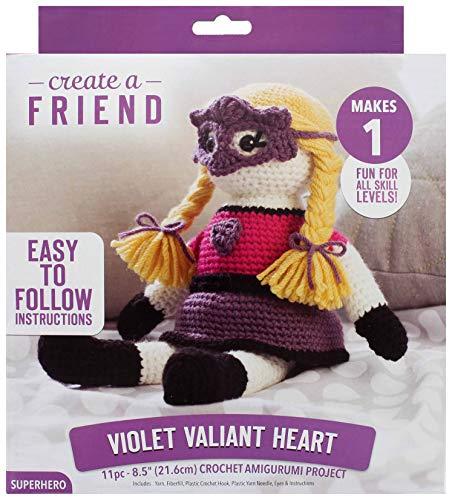 LEISURE ARTS Crochet Kits - Best Reviews Tips