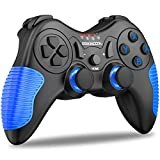 Controller for Nintendo Switch/Switch Lite Turbo & Screenshot Function, Wireless Pro Controller Switch Dual Vibration for Nintendo Switch Controller [ Upgrade Version]