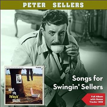 Songs for Swingin' Sellers (Full Album Plus Bonus Tracks 1959)