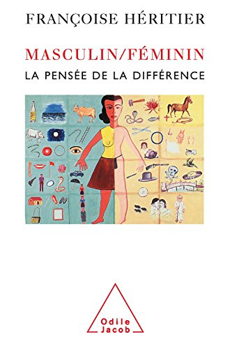 Masculin/Féminin: La pensée de la différence (SCIENCE HUM)