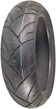 Shinko Smoke Bomb Tire (190/50 ZR17 / Blue)