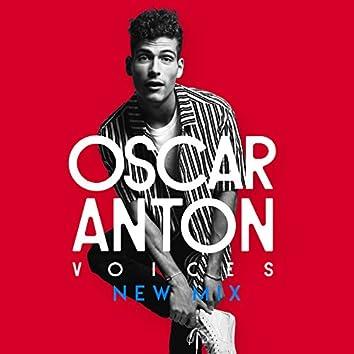 Voices (New Mix)