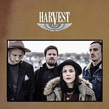 Harvest EP