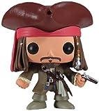 Funko POP Disney 3 3/4 Inch Series 4 Jack Sparrow Action Figure Dolls Toys by Funko POP Toys...