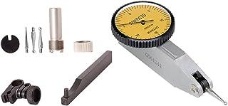 Asimeto 7117011 Digital Blade Micrometer Ratchet Stop 0-1 Range Accuracy 0.0001 Graduation Non-Rotating Spindle Inch//Metric